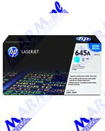 HP oryginalny toner C9731A; HP 645A; 12000s; Hewlett-Packard; Color LaserJet 5500; N; DN; HDN; DTNs-cyan