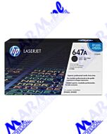 HP oryginalny toner CE260A; HP 647A; 8500s; Hewlett-Packard; Color LaserJet CP4025; CP4525s-black