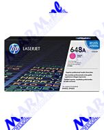 HP oryginalny toner CE263A; HP 648A; 11000s; Hewlett-Packard; Color LaserJet CP4025; CP4525s-magenta