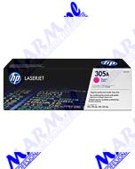 HP oryginalny toner CE413A; HP 305A; 2600s; Hewlett-Packard; Color LaserJet Pro M375NW; Pro M475DN; M451dns-magenta