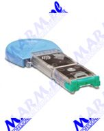 HP oryginalny staple cartridge Q3216A; 3x1000; Hewlett-Packard; LaserJet 600 M601; 602; 603; 4200; 4200L; 4200Ln; zszywki do finiszeras