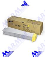 HP oryginalny toner SS706A; CLT-Y6062S; Y6062; Samsung MultiXpress CLX-9250ND; CLX-9350ND; 20000s; Hewlett-Packard-yellow