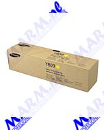 HP oryginalny toner SS742A; CLT-Y809S; Samsung MultiXpress CLX-9201; 9206; 9251; 9256; 9258; 9301; 15000s; Hewlett-Packard-yellow