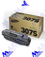 HP oryginalny toner SV074A; MLT-D307S; Samsung ML-4510ND; 7000s; Hewlett-Packard-black