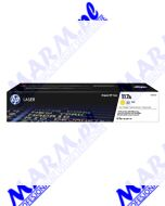 HP oryginalny toner W2072A; HP 117A; 700s; Hewlett-Packard; Color Laser 150; MFP 178; MFP 179s-yellow