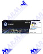 HP oryginalny toner W2412A; HP 216A; 850s; Hewlett-Packard; Color LaserJet Pro M182 ; M183s-yellow