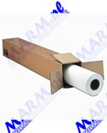 """HP 1067/30.5/HP PVC-free Durable Smooth Wall Paper; matowy; 42""""; E4J52A; 290 g/m2; papier; 431 microns (17 mil) Ľ 290 g/m2 Ľ 1067; Hewlett-Packard-white"""