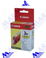 Canon oryginalny ink / tusz BCI3eY; 4482A002; 280s; Canon; BJ-C3000; 6000; 6100; S400; 450; C100; MP700s-yellow