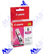 Canon oryginalny ink / tusz BCI6PM; 13 4710A002; Canon; S800; 820D; 830D; 900; 9000; i950s-photo magenta