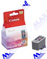 Canon oryginalny ink / tusz CL52; photo; 3x7ml; 0619B001; 710s; Canon; CLC-10; BC40Bs-multi