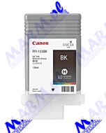Canon oryginalny ink / tusz PFI103B; 2212B001; Canon; iPF-5100; 6100s-130ml-photo black