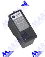 Dell oryginalny ink / tusz 592-10226; 592-10291; CH883; GR274; high capacity; Dell; 966; 968s-black