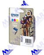 Epson oryginalny ink / tusz C13T005011; color; 570s; Epson; Stylus Color 900; 980; Ns-67ml-multi