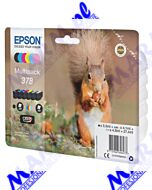 Epson oryginalny ink / tusz C13T37884010; Epson; Expression Photo XP-8500; XP-8505s