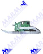 CARRIAGE PCB ASSY LEL410001 Brother