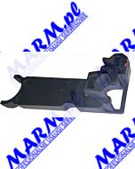 FRAME REAR VP1055 0001932842 Océ 1932842