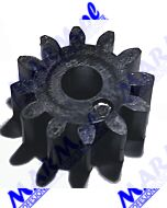 GEAR 1X12 VP1055 0001933615 Océ 1933615