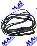 BELT,TIMING-2004-D6M09 VP1055 0002981473 Océ 2981473