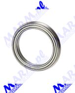 BALL BEARING - 40X52X7 HOTROLL:2060 AE03-0054 RICOH