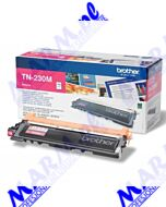 Brother oryginalny toner TN230M; Brother HL-3040CN; 3070CW; DCP-9010CN; 9120CN; MFC-9320CW; 1400s; Brother-magenta