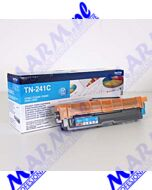 Brother oryginalny toner TN241C; Brother HL-3140CW; 3170CW; 1400s; Brother-cyan