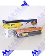 Brother oryginalny toner TN241Y; 1400s; Brother; HL-3140CW; 3170CWs-yellow