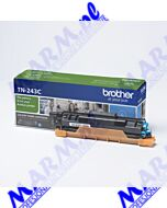 Brother oryginalny toner TN243C; Brother DCP-L3500; MFC-L3730; MFC-L3740; MFC-L3750; 1000s; Brother-cyan