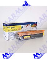 Brother oryginalny toner TN245Y; 2200s; Brother; HL-3140CW; 3170CWs-yellow