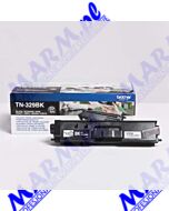 Brother oryginalny toner TN-329BK; Brother HL-L8350CDW; HL-L9200CDWT; 6000s; Brother-black