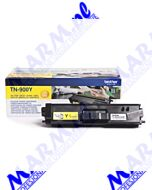 Brother oryginalny toner TN-900Y; 6000s; Brother; HL-L9200CDWT; MFC-L9550CDWTs-yellow