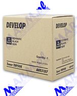 Develop oryginalny toner A0X51D7; TNP-50K; 5000s; Develop; Ineo +3100Ps-black
