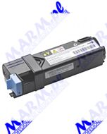 Dell oryginalny toner 593-10264; 593-10318; 593-10326; 593-10351; OP239/RY856; low capacity; Dell 1320; 2130; 2135;; 1000s; Dell-yellow