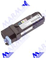 Dell oryginalny toner 593-10321; 593-10313; FM065; high capacity; 2500s; Dell; 2130CNs-cyan