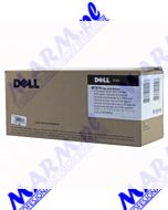 Dell oryginalny toner 593-10501; M797K/M795K; return; Dell 2230d; 2230dn; 3500s; Dell-black