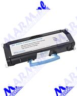 Dell oryginalny toner 593-10334; PK937; high capacity; Dell 2330d; 2330dn; 2350; 2350dn; 6000s; Dell-black