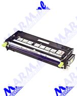 Dell oryginalny toner 593-10294; G907C; 3000s; Dell; 3130CNs-cyan