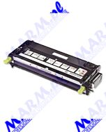 Dell oryginalny toner 593-10295; G909C; 3000s; Dell; 3130CNs-yellow