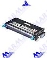 Dell oryginalny toner 593-10290; H513C; 9000s; Dell; 3130CNs-cyan
