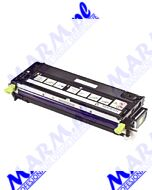 Dell oryginalny toner 593-10291; H515C; 9000s; Dell; 3130CNs-yellow