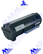 Dell oryginalny toner 593-11165; RGCN6; 2500s; Dell; B2360d; B2360dn; B3460dn; B3465dnfs-return-black