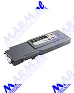 Dell oryginalny toner 593-11118; high capacity; Dell C3760n; C3760dn; C3765dnf; 5000s; Dell-cyan