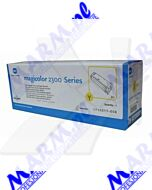 Konica Minolta oryginalny toner 4576311; 1710-5170-06; Konica Minolta Magic Color 2300DL; 4500s; Konica Minolta-yellow