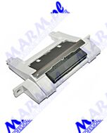 HP oryginalny pad holder assembly RM1-3738; Hewlett-Packard; LaserJet P3005; M3027; M3035; separators