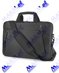 "Torba na notebook 14""; Business Slim Top Load; poliester; HP; Hewlett-Packard-black"