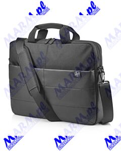 "Torba na notebook 15; 6""; Classic Briefcase; nylon; HP; Hewlett-Packard-black"