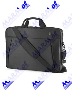 "Torba na notebook 17.3""; Business Slim Top Load; poliester; HP; Hewlett-Packard-black"