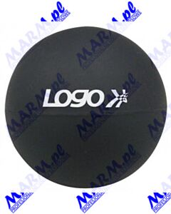 Podstawa pod notebook; Magic Ball; silikonowy; Logo; Logo-black