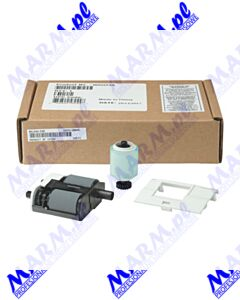 HP oryginalny roller replacement kit W5U23A; W5U23-67901; 75000s; Hewlett-Packard; PageWide Managed Color MFP E58650; ADF; zestaw wymienny roleks