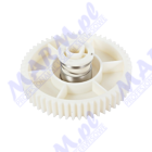 ROLLER CLUTCH FEED D1051164 RICOH